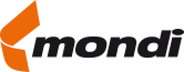 Logo Mondi Consumer Packaging International AG ehemals NORDENIA INTERNATIONAL AG