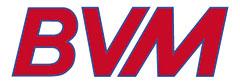 Logo BVM Brunner GmbH u. Co. KG
