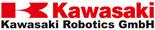 Logo KAWASAKI ROBOTICS GmbH
