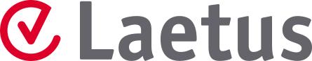 Logo Laetus GmbH