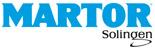 Logo MARTOR KG