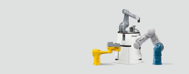 Profilbild Stäubli Tec-Systems GmbH Robotics