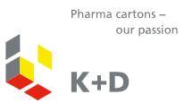 Logo K+D AG