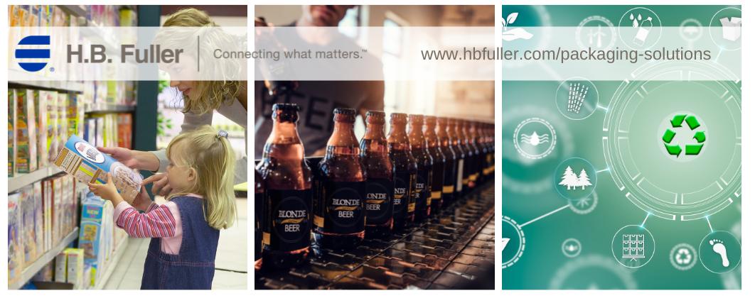 Profilbild H.B. Fuller Deutschland GmbH