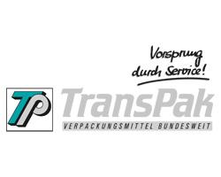 Logo TransPak AG