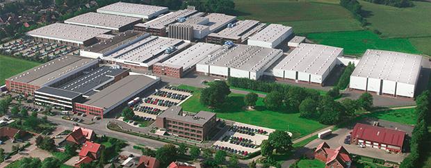 Profilbild Pöppelmann Kunststoff-Technik GmbH & Co. KG