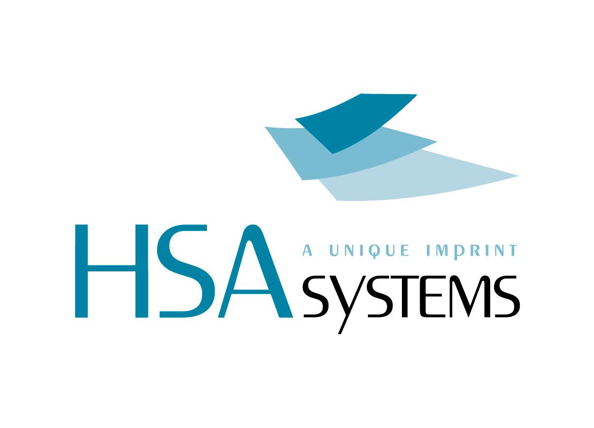Logo HSA Systems GmbH