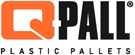Logo Q-Pall BV