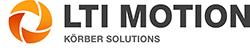Logo LTI Motion GmbH