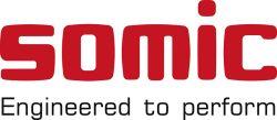 Logo Somic Verpackungsmaschinen GmbH & Co. KG