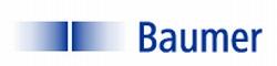 Logo Baumer Electric AG