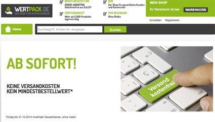 Profilbild Wertpack GmbH