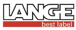 Logo LANGE AG Etikettenfabrik