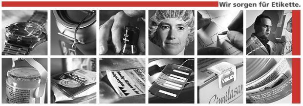 Profilbild LANGE AG Etikettenfabrik