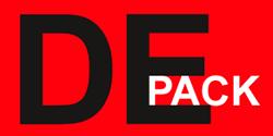 Logo DE-PACK GmbH & Co. KG