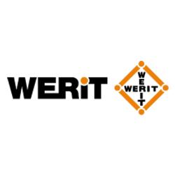 Logo WERIT Kunststoffwerke W. Schneider GmbH & Co. KG
