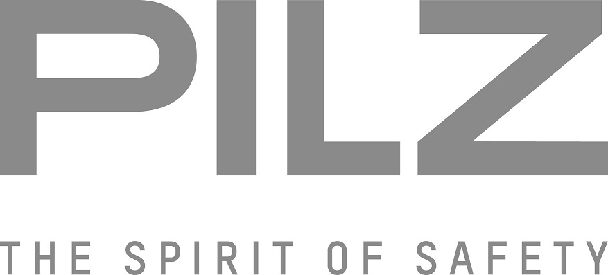 Logo Pilz GmbH & Co. KG