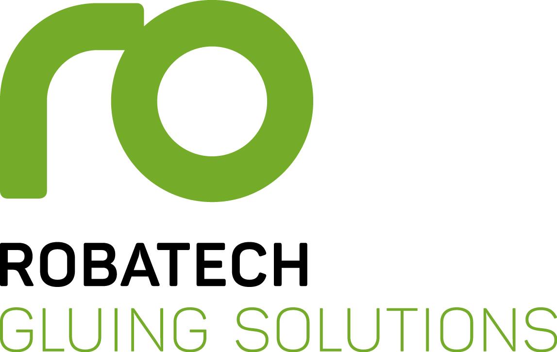 Logo Robatech GmbH