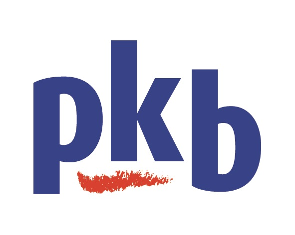 Logo PKB Cosmetics, toiletry and fragrance filling lines