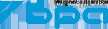Logo BluePrint Automation B.V.
