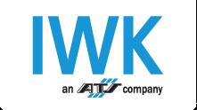 Logo IWK Verpackungstechnik GmbH