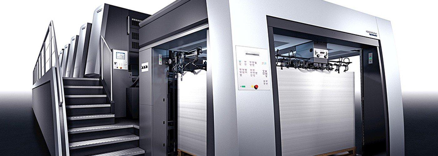 Profilbild Heidelberger Druckmaschinen AG