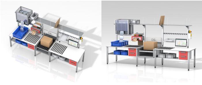 Profilbild DE-PACK GmbH & Co. KG