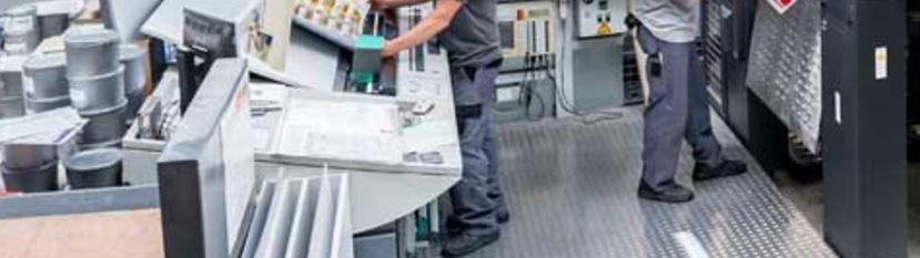 Profilbild Kartonveredlung KNAPP GmbH