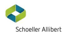 Logo Schoeller Allibert GmbH