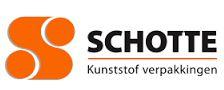 Logo SCHOTTE Kunststoffen B.V.