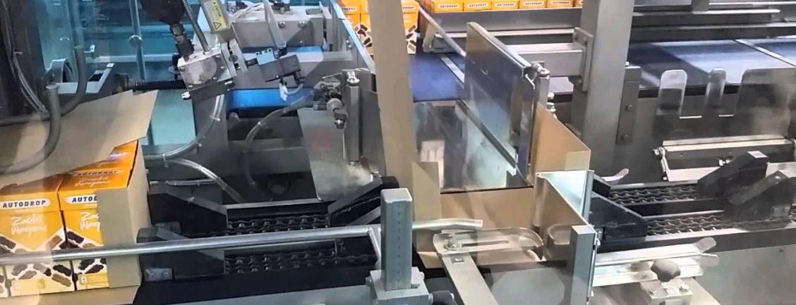 Profilbild Breda packaging Verpackungstechnik