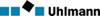 Logo Uhlmann Pac-Systeme GmbH & Co. KG