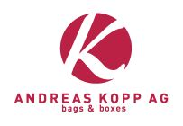 Logo Andreas Kopp AG