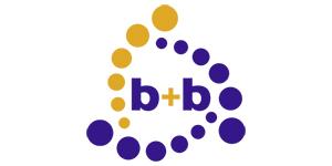 Logo b+b Automations- und Steuerungstechnik GmbH