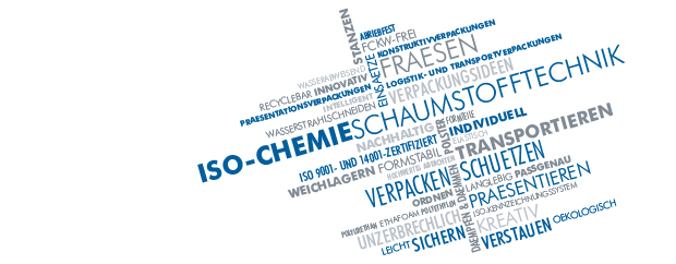 Profilbild ISO-Chemie GmbH