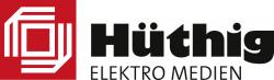 Logo Hüthig GmbH (Plus)