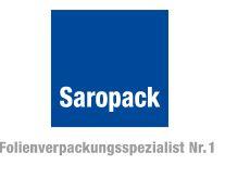 Logo Saropack AG, Folienverpackungsspezialist Nr. 1