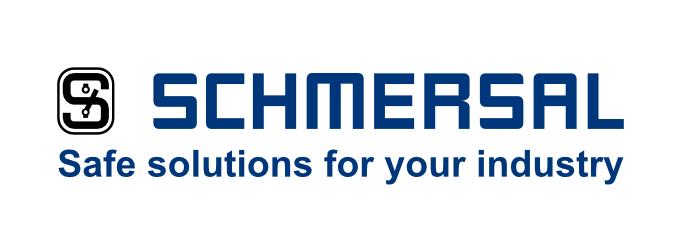 Logo Schmersal Gruppe