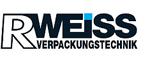 Logo R. WEISS Verpackungstechnik  GmbH & Co. KG