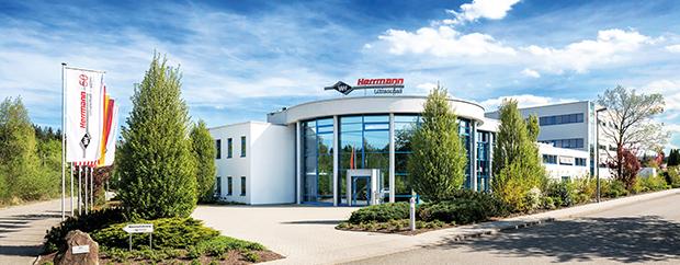 Profilbild Herrmann Ultraschalltechnik GmbH & Co. KG