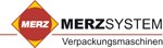 Logo Merz GmbH Verpackungsmaschinen