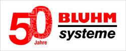 Logo Bluhm Systeme GmbH