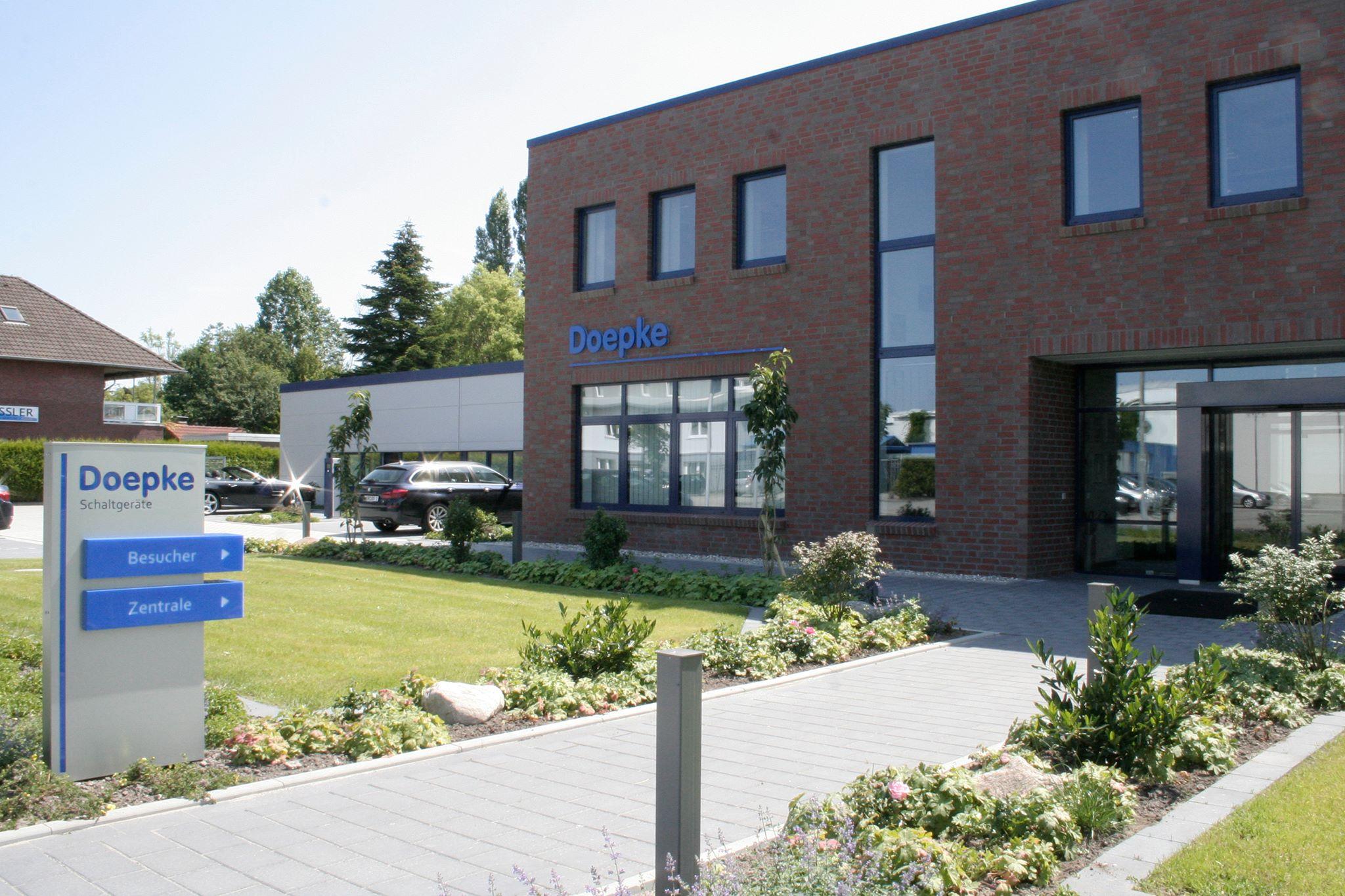 Profilbild Doepke Schaltgeräte GmbH