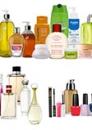 Parfums und Kosmetika