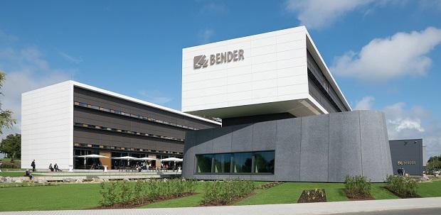 Profilbild Bender GmbH & Co.KG