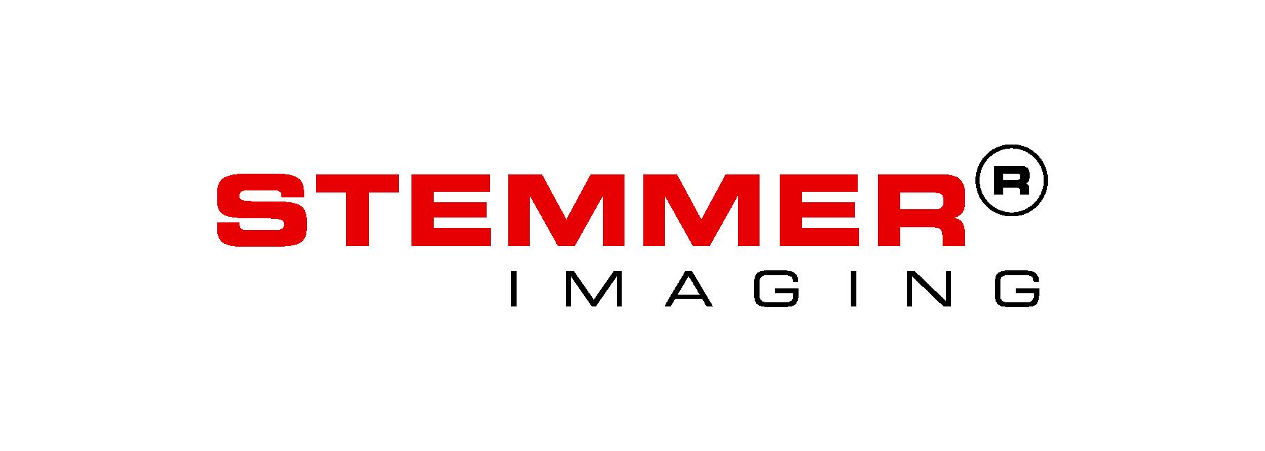 Logo STEMMER IMAGING AG