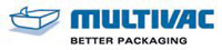 Logo Multivac Sepp Haggenmüller SE & Co.KG