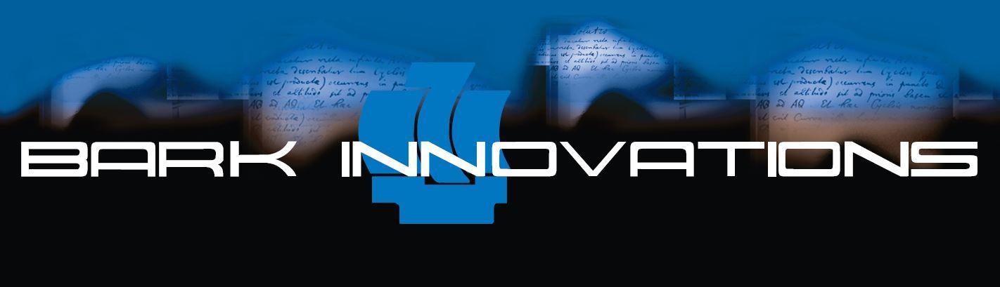 Logo Bark Innovations B.V.