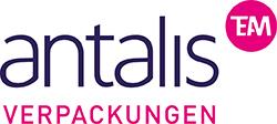 Logo Antalis Verpackungen GmbH