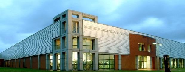 Profilbild FOCKE & CO